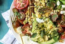 Healthy Recipes / healthy recipes, clean eating, vegan recipes, vegetarian recipes, paleo recipes, keto, ketogenic, keto recipes,