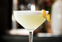 Coctails / A wonderful way to enjoy, for all occasions