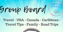 Group Board | Travel - USA - World - Travel Tips - Family - Road Trips / Travel board on anything travel related preferably with families. You may also add travel tips, ways to save, road trip ideas, packing tips,hotel and restaurant recommendations as long as it is family friendly. Please follow this board and me @dqfamilytravel and fill out this form https://goo.gl/Dk2w71 if you would like to be added as a contributor. Repin 1 for 1.
