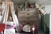 Kids Spaces  / Great decor and DIY ideas for awesome kids spaces. / by Andrea Thurber