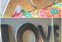 Crafts / by Monica Pleiss-Muckey