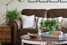 Nesting - Living Spaces