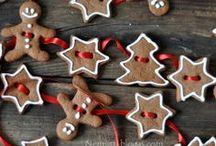 Christmas Ideas (food + more)