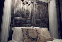 Bedroom Decor / by Alexandra Aldridge