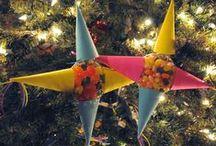 La Navidad / by SpanglishBaby