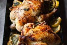 Chicken Recipes / by Sue Ackerman