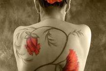 Body Art / Ink Art, Tattoos