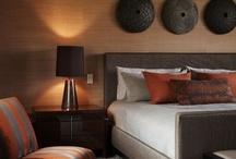 Master Bedrooms / by Sue Ackerman