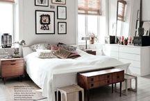 spaces / interior design & home furnishing