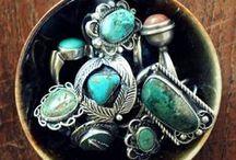 jewelry  / by abby feruck