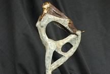 Joe Incrapera / Bronze Sculpture