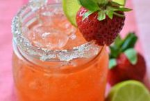 Recipes: Beverages / Grab a drink and enjoy these beverage pins for everything juice, smoothie, shake, and more.