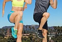 Get Shredded/Fitness