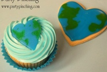 Earth Day / by Party Pinching