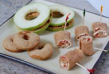 Healthy Eats / by Nikki Walpole