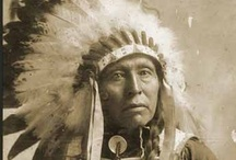 Native Americans-American Indians