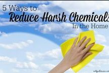 Cleaning and Housekeeping / Create a workable cleaning schedule with these tricks and ideas for maintaining a clean home