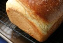 Recipes: Breads / Recipes for breads, muffins, croissants, rolls and more