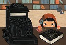 BooksETC / by Roberta Di Martino