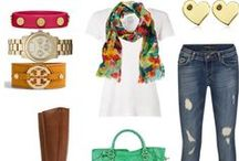 Polyvore / by Daisy Hicks Woods