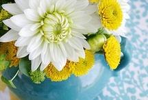 Such Pretty Flowers! / by Bev Simpson