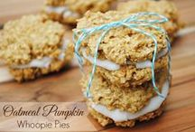 Recipes: Cookies, Bars, Brownies / Great cookie recipes for all your baking and no-bake needs
