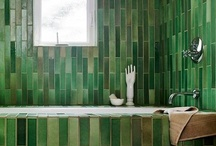 HOME DECOR - Bathrooms / Bathroom renovation inspiration