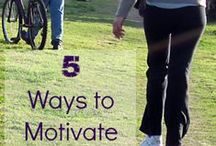 Health & Fitness / Exercise and healthy living resources for staying fit.