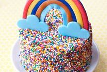 INSPIRATION - Sprinkles / All things Sprinkles - color inspiration