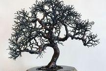 Bill Webb / Sculpture