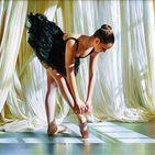 Alexander Sheversky / Acrylic Painting