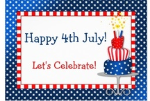 4th July / by Artform The Heart