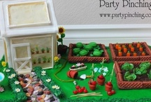 Garden Party / by Party Pinching