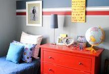 Jakob's room / by Daisy Hicks Woods