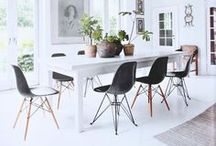 home | dining / by Emily Wong