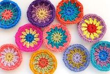 Crochet / Love to crochet?  / by Cintia MyPoppet