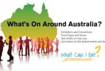 What's On / It is important to know What's On around Australia so that you and your loved ones can adequately gather the information you need to support your specialty needs.