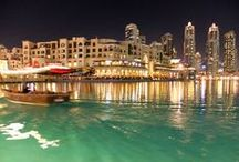 TRAVEL - Dubai / Sharing adventures and inspiration from my trip to Dubai in the UAE #Travel