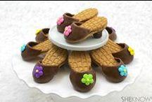 Nutter Butter Cuteness / Cute Nutter Butter Cookies