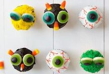 Halloween games & party food ideas / Halloween party / by Cintia MyPoppet