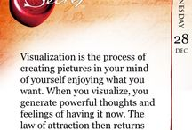 Law of Attraction - One World & Only One LIFE / Imagine your Life, Live it!