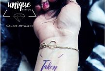 Single Taken Temporary Tattoos / Temporary Tattoos / Tatuaże zmywalne idealne na Wieczór Panieński