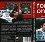 EQUIPES F1 1980- CAMPEÃO ALAN JONES-Williams FW07 Cosworth - Designed by:Patrick Head for Williams / Equipes principais no ano de  1980 f1 e o piloto campeao mundial Australiano Alan Jones.