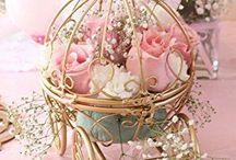 Princess Wedding inspiration