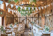 UK Wedding Venues / The UK has some stunning wedding venues on offer. Castles, stately homes, hotels, little country pubs and so very much more.
