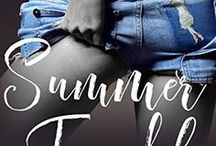 Novella-Summer Trouble / Summer Trouble: A Ruby Romp Novella by Ruby Rowe Releases March 9th!