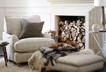 Living room inspiration ❤️