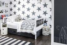 My boys bedroom inspiration ❤️
