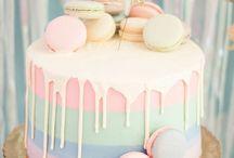 Birthday Cakes ❤️