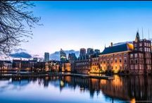 The Hague / A culinary walk through one of the most extraordinary cities of The Netherlands. De historical neighborhoods and the amount of cafés and restaurants provide a pleasant and lively atmosphere in the 'Royal city at the sea'.